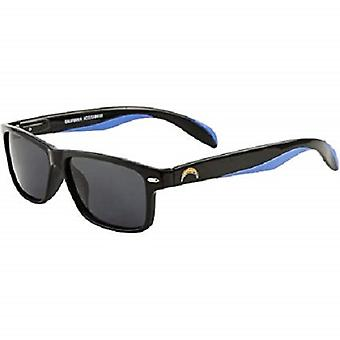 Los Angeles Chargers NFL Polarized Retro Sunglasses Full Frame
