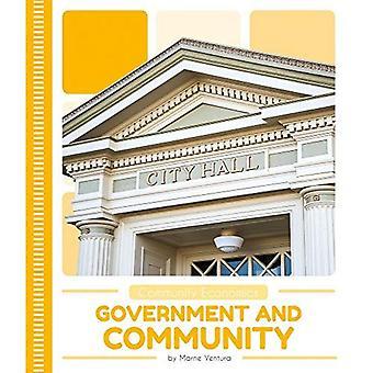 Governo e Comunidade (comunidade de economia)