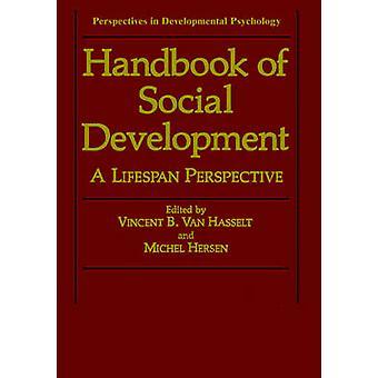 كتيب منظور عمر التنمية الاجتماعية بواسطة Van Hasselt & باء فنسنت