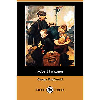 Robert Falconer Dodo pers door MacDonald & George