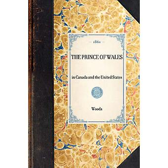 Prince of Wales by Woods & David