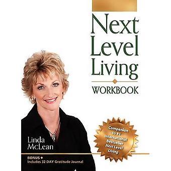 Prossimo livello vivente a cartella di lavoro di McLean & Linda