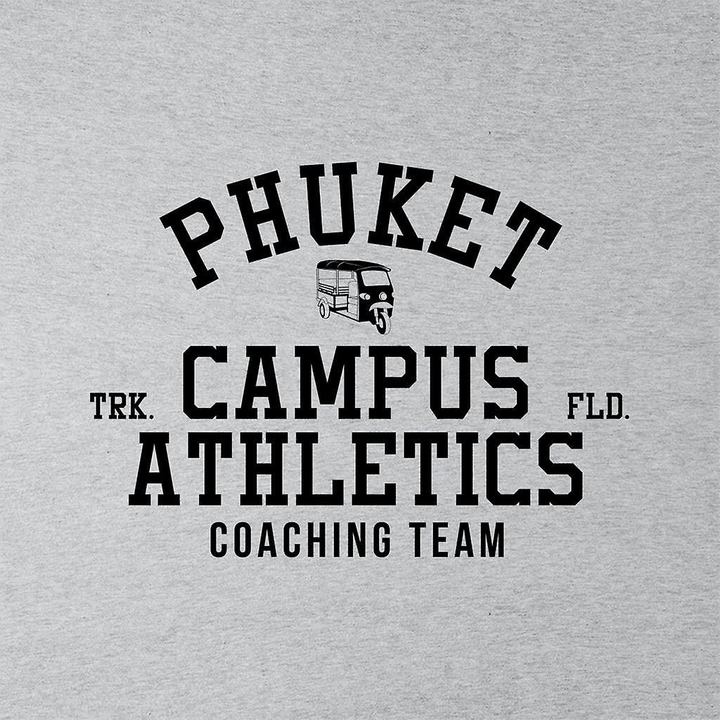 Chaqueta Varsity de Phuket Campus atletismo varonil