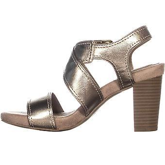 Giani Bernini Womens Janett Open Toe Casual Slingback Sandals