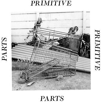 Primitive Parts - Parts Primitive [CD] USA import