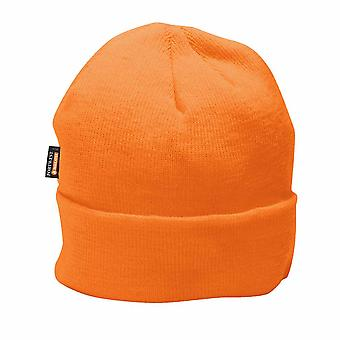 Portwest - Knit Cap Insulatex forrado naranja Regular