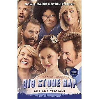 Big Stone Gap by Adriana Trigiani - 9781101967447 Book