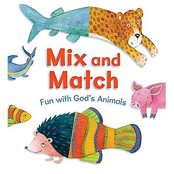 Mix And Match - 9781433643156 Book