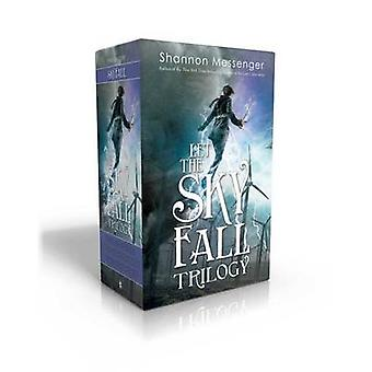 Let the Sky Fall Trilogy - Let the Sky Fall; Let the Storm Break; Let