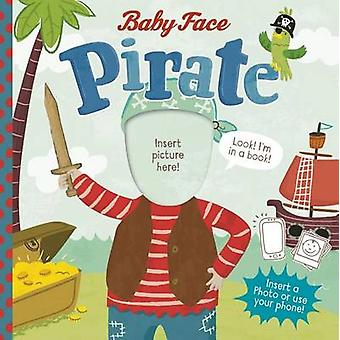 Pirate by Michael Dahl - Jannie Ho - Jannie Ho - 9781623702946 Book