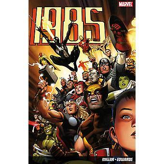 Marvel 1985 by Mark Millar - 9781846534065 Book
