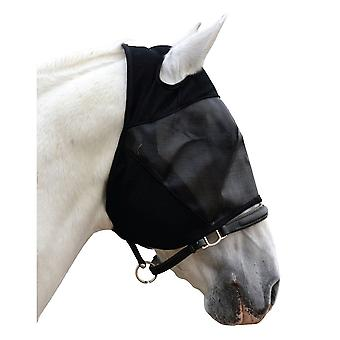 Absorbine UltraShield Fly Mask sin orejas