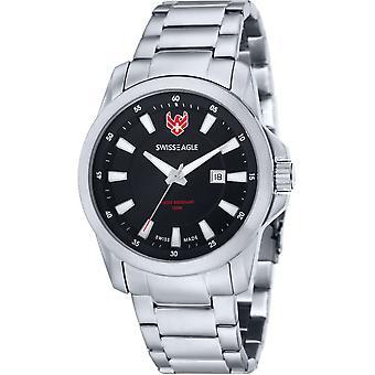 Swiss Eagle SE-9056-11 men's watch