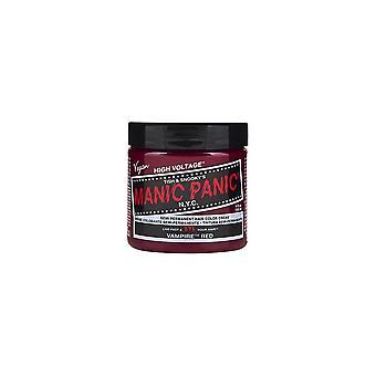 Manic Panic Semi Permanent Hair Color - Vampire Red