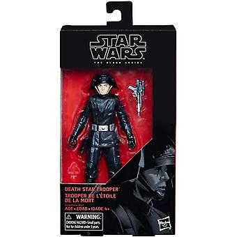 Star Wars Black Series figure-Death Star Trooper