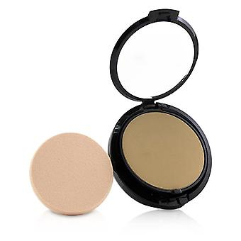 Scout Cosmetics Pressed Mineral Powder Foundation Spf 15 - # Almond - 15g/0.53oz