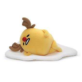 Gudetama Lazy Egg Reindeer