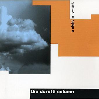 Durutti Column - Night in New York [CD] USA import