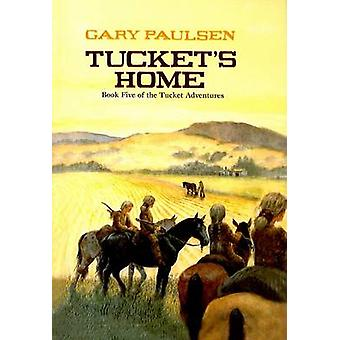 Tucket's Home by Gary Paulsen - 9780756911003 Book