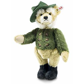 Steiff Jager teddybeer 31  cm