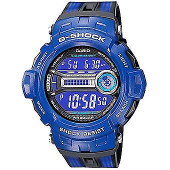 Casio G-Shock Mens Watch GD200-2D