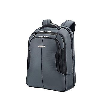 SAMSONITE LAPTOP BACKPACK 15.6' (GREY/BLACK) -XBR� Zaino Casual - 49 cm - Grigio