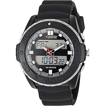 Armitron Horloge Man Ref. AD/1009BLK