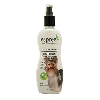 Espree High Sheen Finishing Spray 355ml