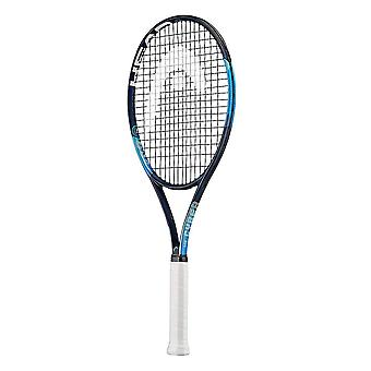 Head Cyber Pro tennis racket Racquet Navy blå 27