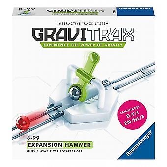 GraviTrax Gravity Hammer expansão