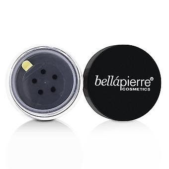 Bellapierre Cosmetics Mineral Eyeshadow - # Sp020 Noir (matte Solid Black) - 2g/0.07oz