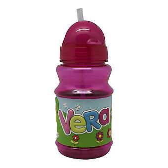 Botella vera Botella de agua de 30 cl