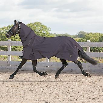 Requisite Unisex Combo 600 Lite Turnout Stable Rug Horse Wear Warm Cover Sheet