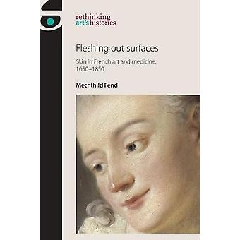 Fleshing out Surfaces by Mechthild Fend