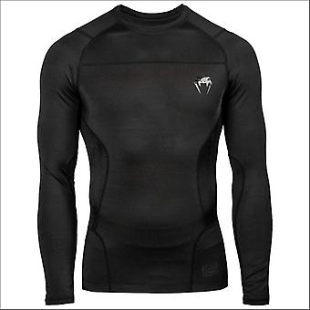 Venum g-fit long sleeved rash guard