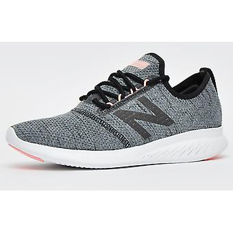 New Balance Fuel Core Coast v4 Grau / Weiß