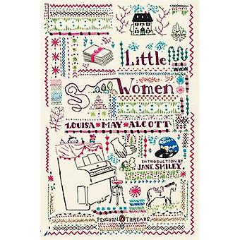 Little Women Penguin Classics Deluxe Ed by Louisa May Alcott