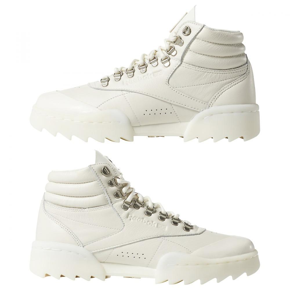 Reebok F/S Hi Nova Ripple Gigi DV4171 fashion sneakers