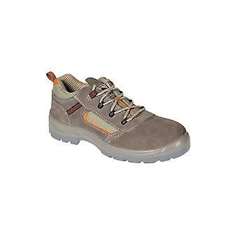 Portwest compositelite reno low cut workwear boot s1p fc52