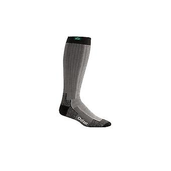 Muck Boots Mens Grey Authentic Rubber Boot Premium Pair Socks