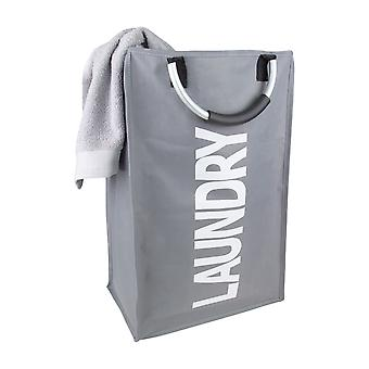 Benross Single Laundry Bag - Grey