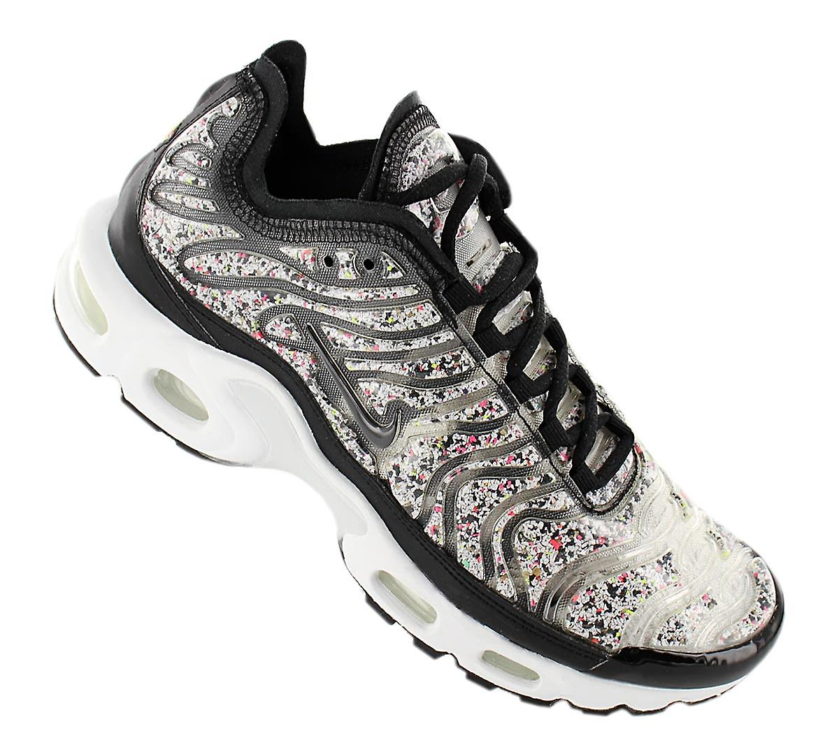 Nike Air Max Plus TN Luxury LX - PEBBLES - AR0970-001 Women's Shoes Sneakers Sports Shoes