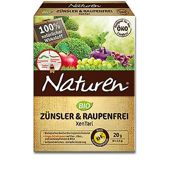 SUBSTRAL® Natural® BIO Zünsler & Caterpillar-free XenTari, 20 g