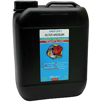 Easy-Life Filter Medium 5000 Ml (Fish , Maintenance , Water Maintenance)