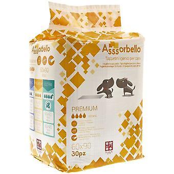 Ferribiella Premium puder 30 stk W. Polym.