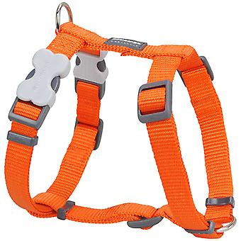 Red Dingo Harness One Touch Smooth RD (Dogs , Collars, Leads and Harnesses , Harnesses)