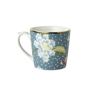 Laura Ashley Mini Mug, Seaspray