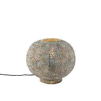 QAZQA Oriental table lamp 28.5 cm - Baloo
