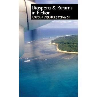 Alt 34 Diaspora  Returns in Fiction African Literature Today by Emenyonu & Ernest N