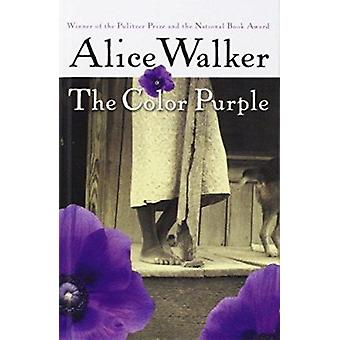 The Color Purple by Alice Walker - 9780756929732 Book